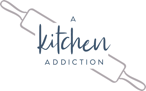 A Kitchen Addiction