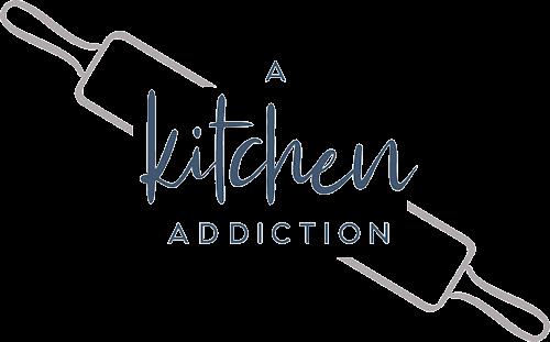 A Kitchen Addiction