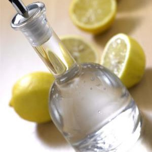 Healthy Habits: Water, WITH LEMON, please!