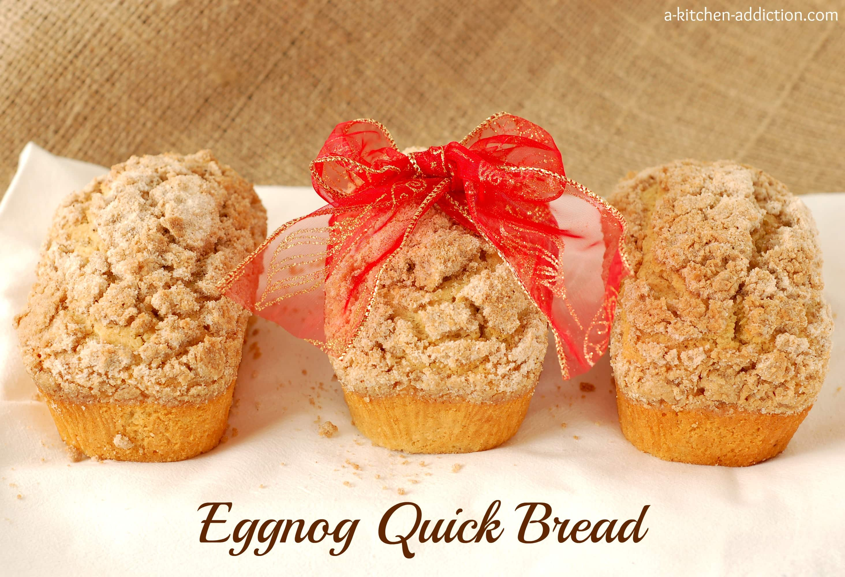 Eggnog Bread Related Keywords & Suggestions - Eggnog Bread Long Tail ...