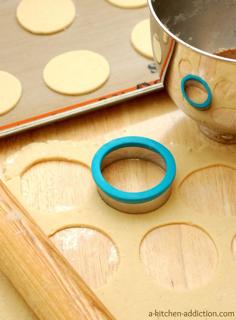 Sour Cream Cookies #recipe