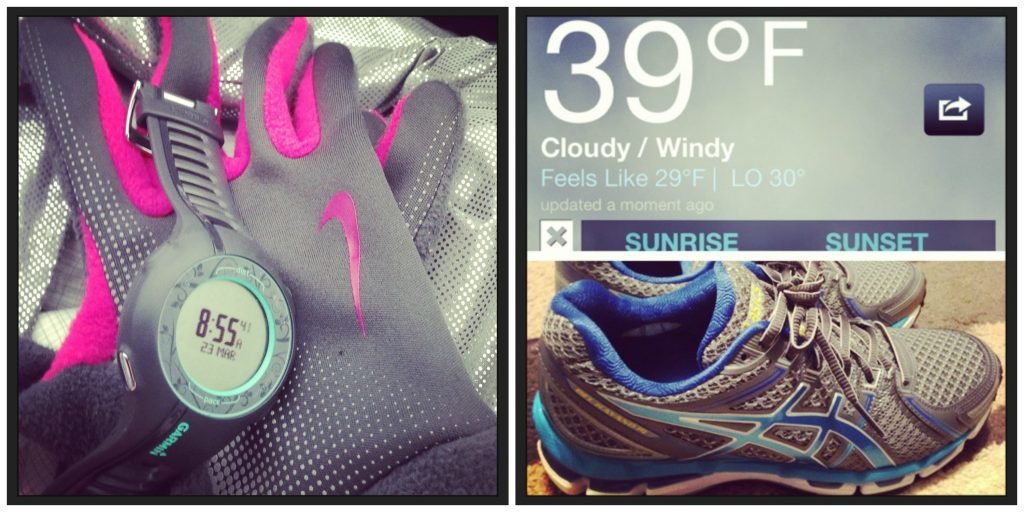 Running Rambles and Raves: Spring + Giveaway!
