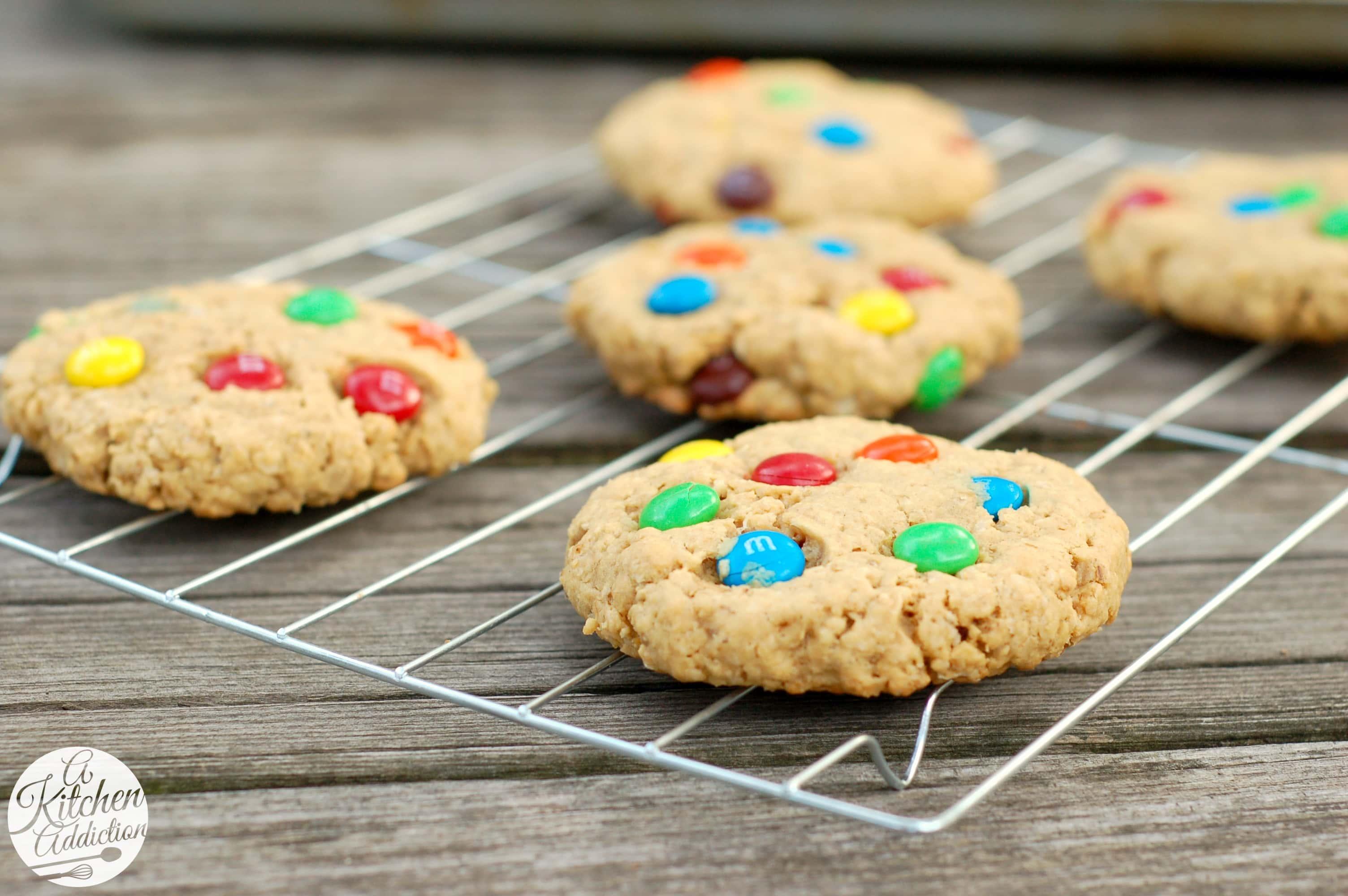 cinnamon date pecan oatmeal oatmeal cookies chewy oatmeal m m cookies ...