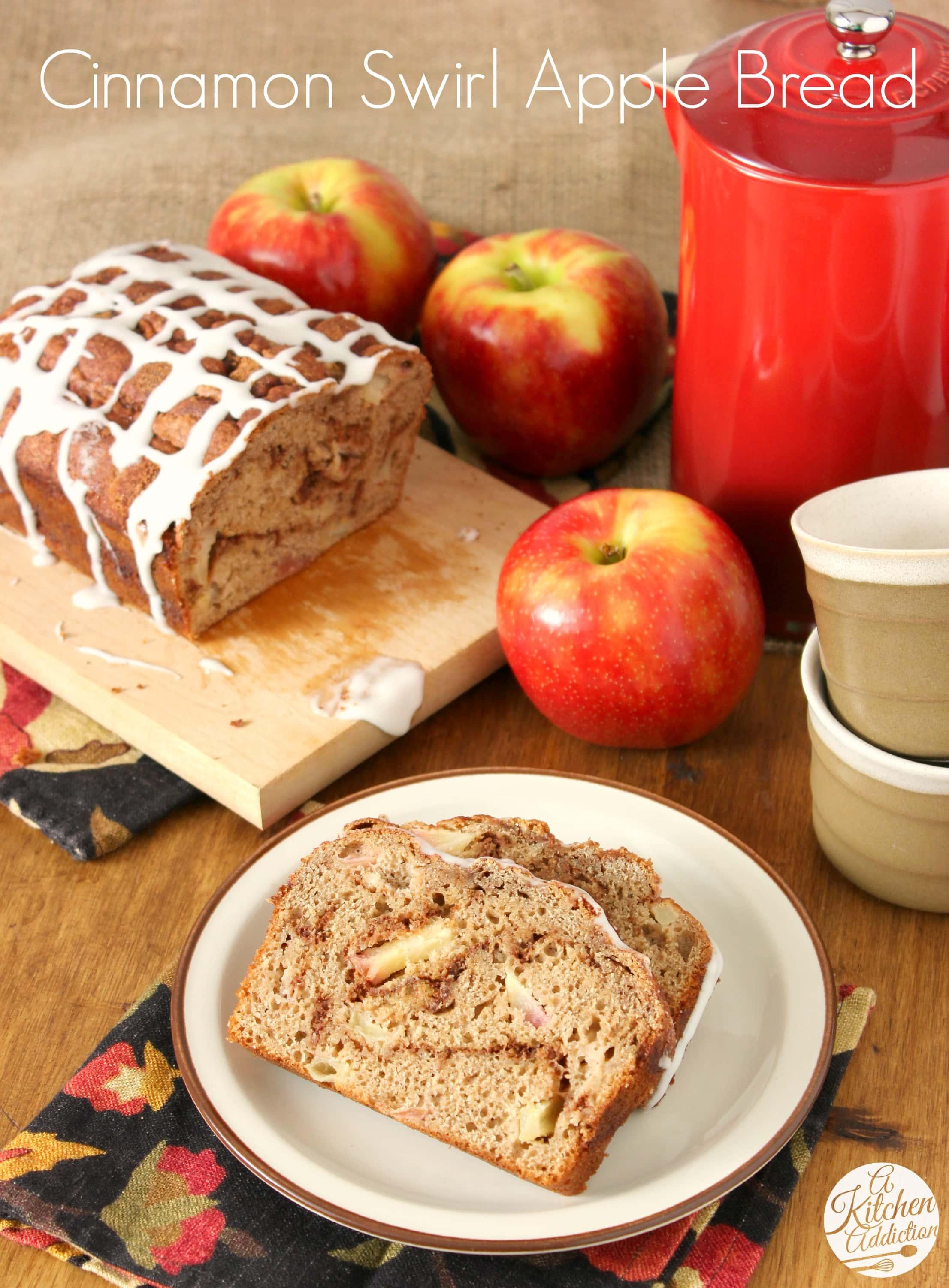 quinoa cereal cereal milk cereal milk swirl bread cinnamon swirl bread ...