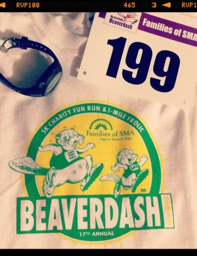 Running Rambles and Raves: Beaverdash 5K