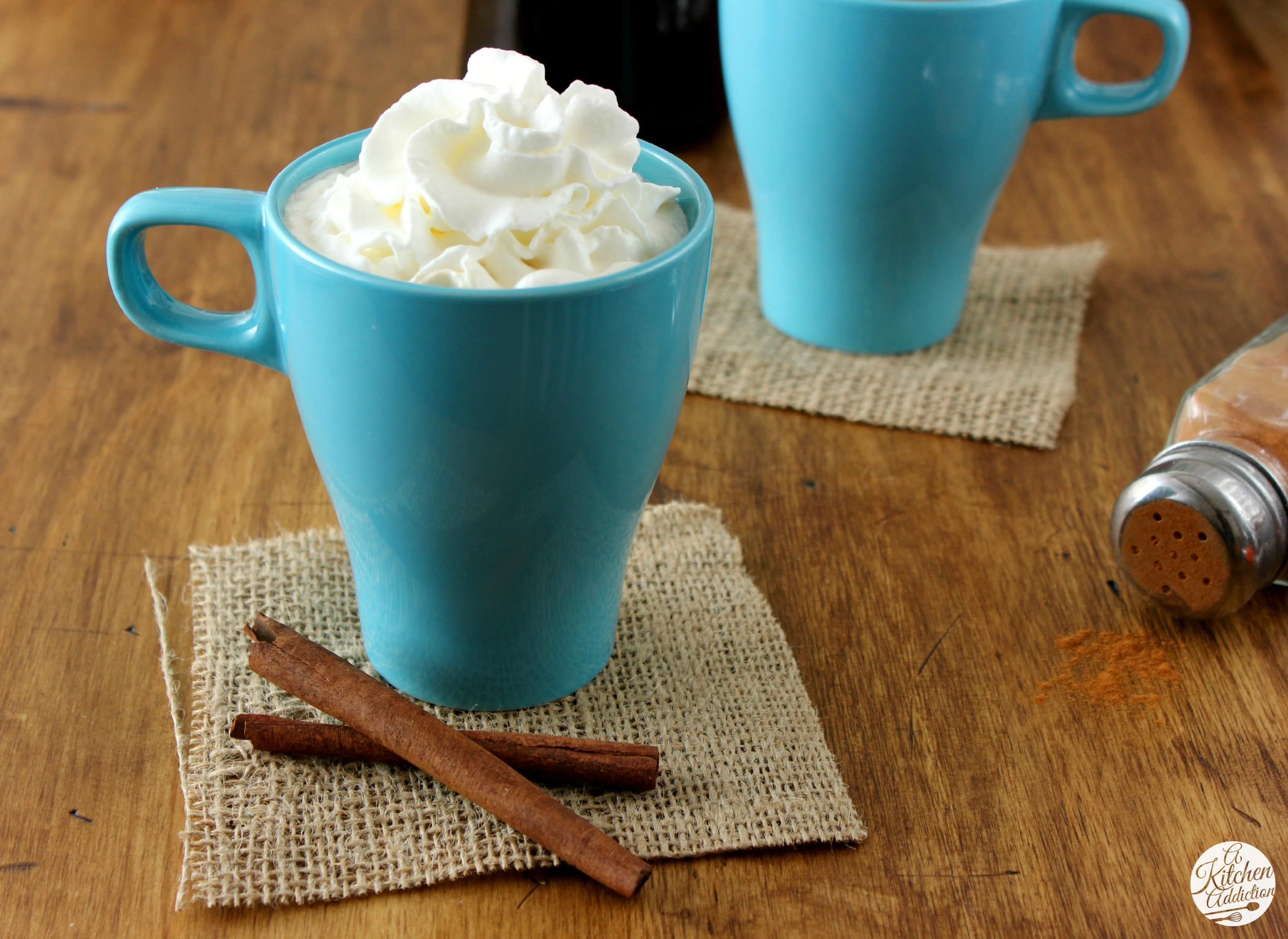 recipe: flavored latte drink recipes [39]