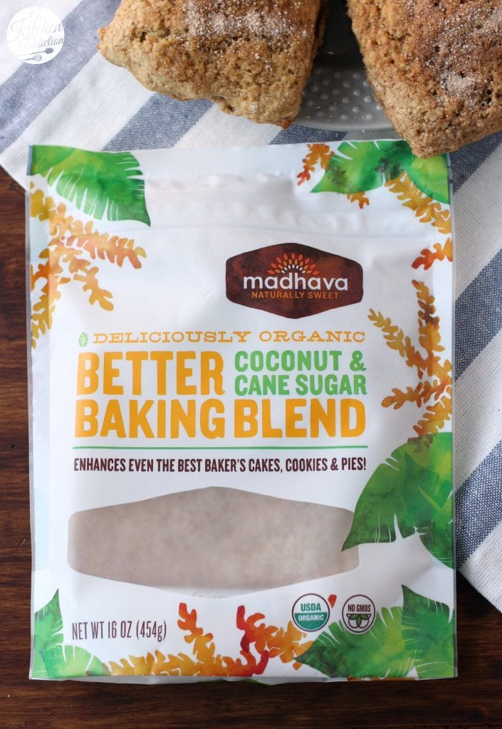 Madhava Better Baking Blend