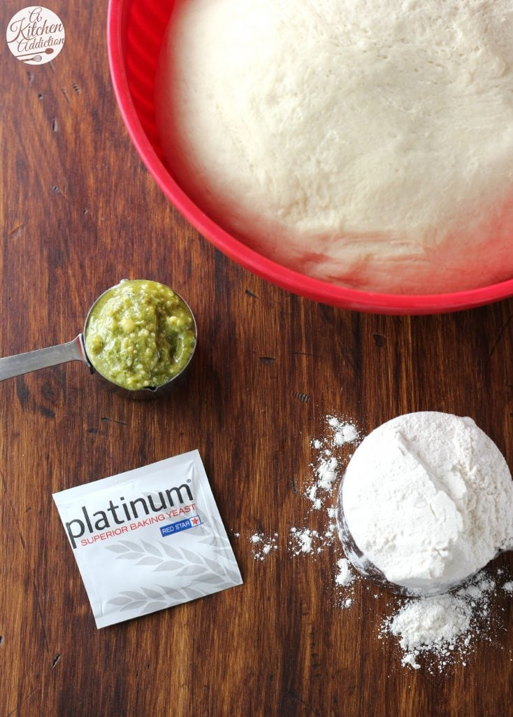 Platinum Red Star Yeast