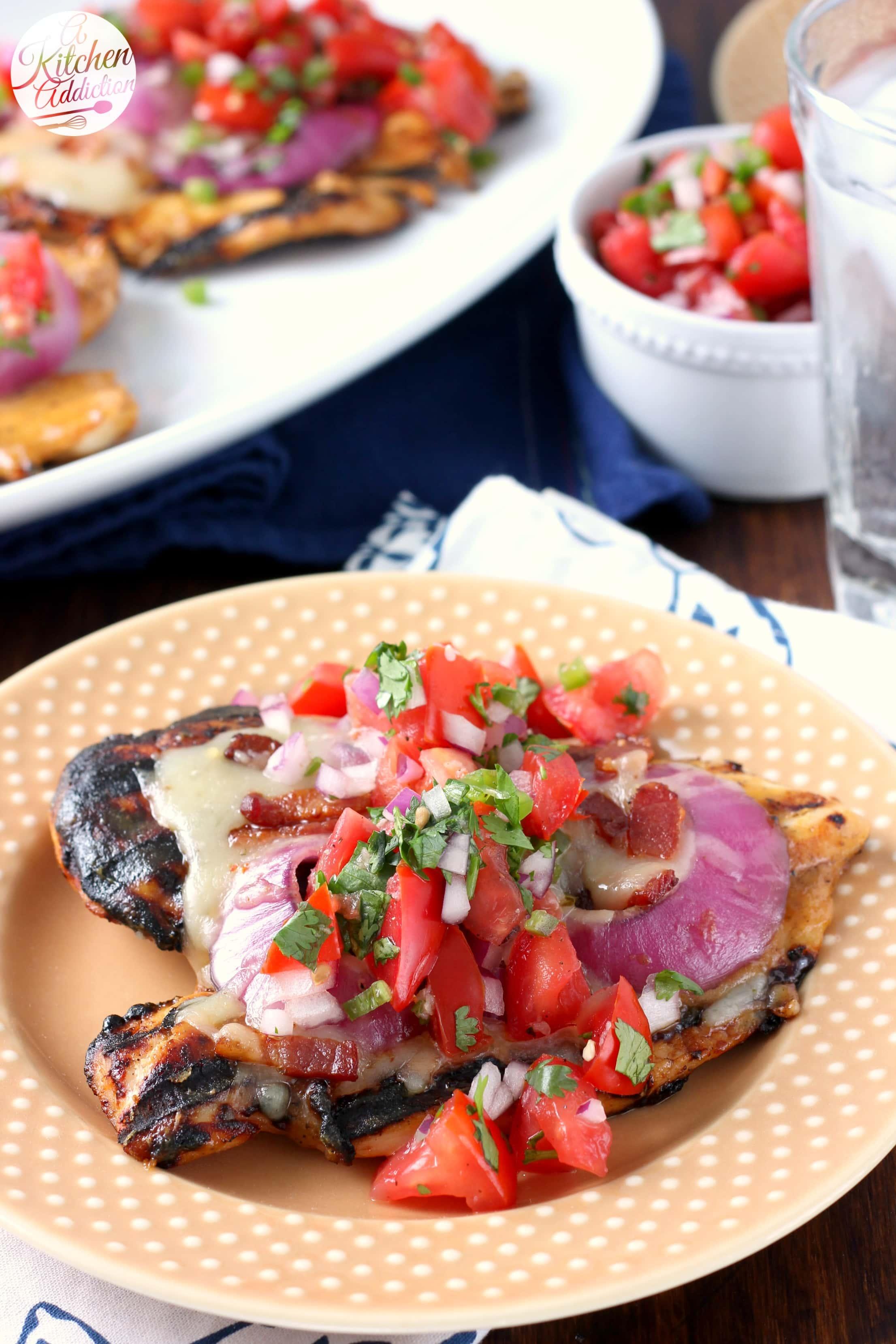 Pico De Gallo Recipe America S Test Kitchen
