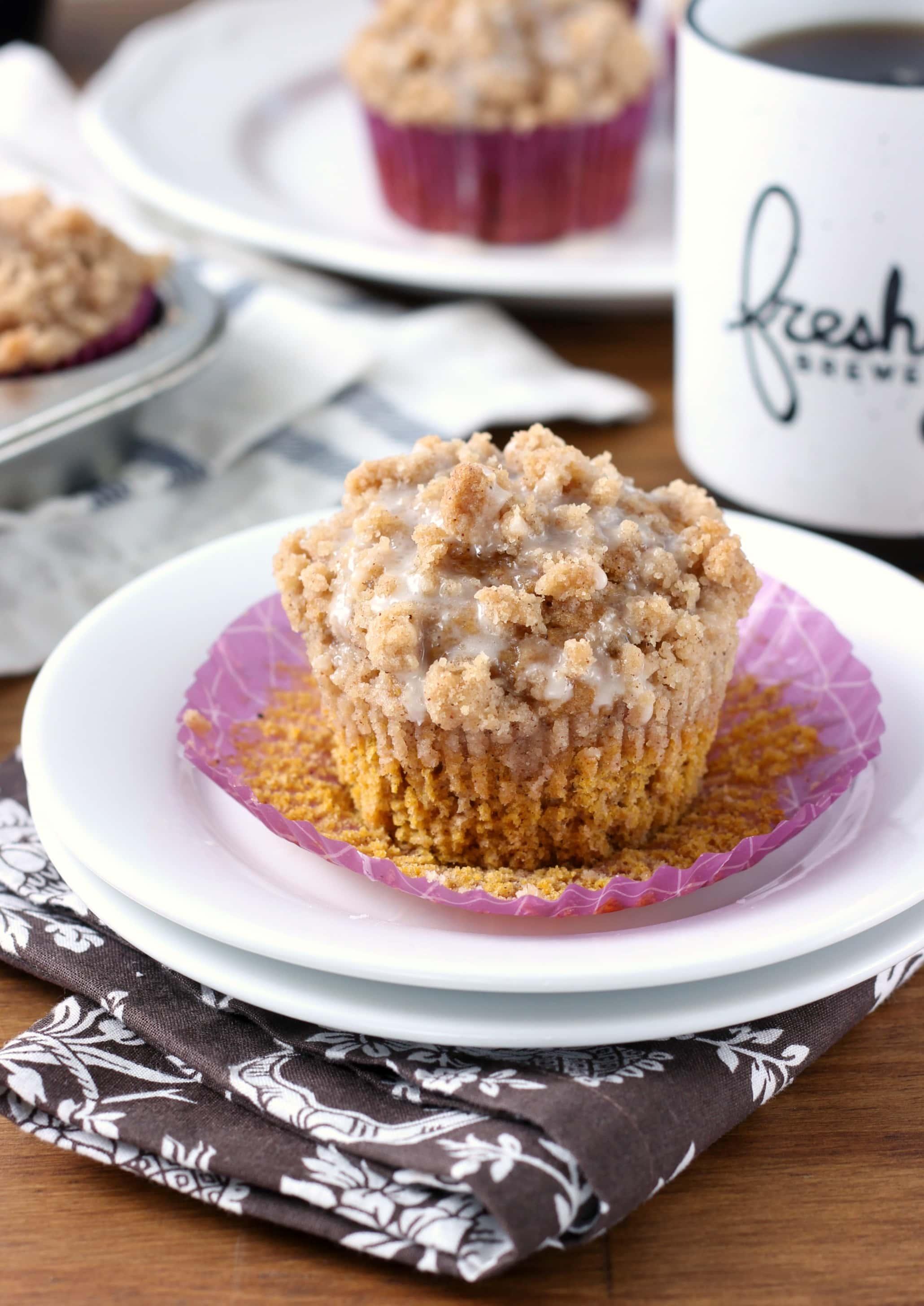 muffins addictive pumpkin muffins an open can of pumpkin and addictive ...