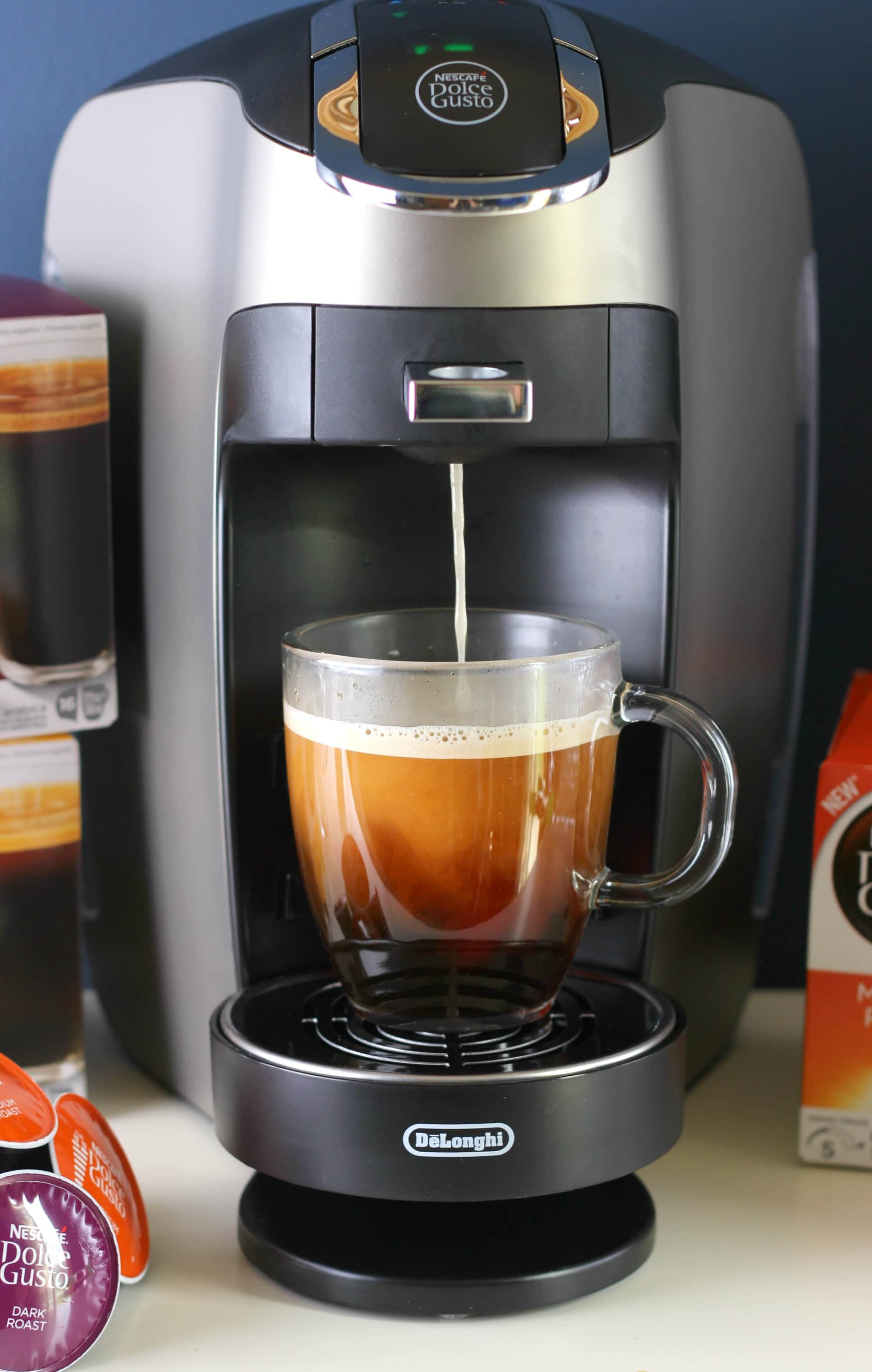 Mug of NESCAFÉ Dolce Gusto Coffee