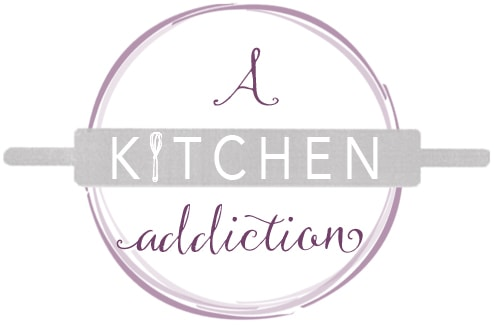 A Kitchen Addiction - Approachable Recipes  Accessible Ingredients