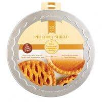 Mrs. Anderson's Pie Crust Shield
