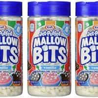 Kraft Jet-puffed Mallow Bits