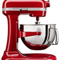 KitchenAid Professional 6-Qt. Bowl-Lift Stand Mixer