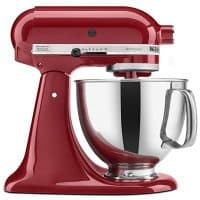 KitchenAid Artisan Stand Mixer, 5-Quart