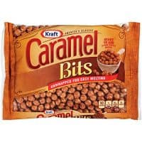 Kraft Baking Caramel Bits, 11 oz Bag
