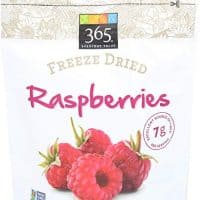 365 Everyday Value, Raspberries, Freeze Dried, 1 oz